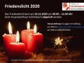 Friedenslicht2020